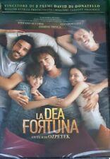 La Dea Fortuna DVD NUOVO