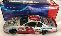 kevin harvick 1/24 2001 race win diecast