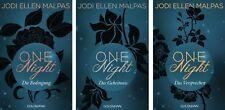 One Night Die Bedingung Das Geheimnis Das Versprechen von Jodi Ellen Malpas