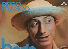 PIPPO FRANCO raro disco LP 33 giri BEDEDE' stampa ITALIANA 1976 MADE in ITALY