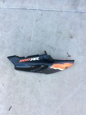 97 HONDA CBR 900 RR RIGHT SIDE TAIL COVER #83610-MAS-0000