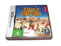 Asterix at the Olympic Games Nintendo DS 2DS 3DS Game *Complete*