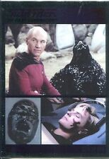 Star Trek TNG The Complete Series 1 Parallel Foil Base Card #22