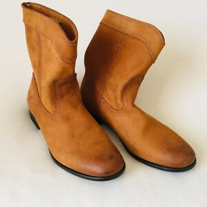 Frye Sturdy Leather boots Women's Sz 8