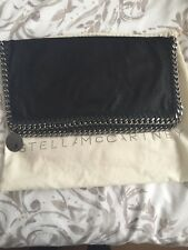 STELLA MCCARTNEY FALABELLA BAG BLACK