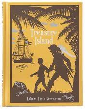 *New Sealed Leatherbound* TREASURE ISLAND by  Robert Louis Stevenson N.C. Wyeth