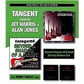 Tangent - Beyond a Shadow of a Doubt/Chasing Shadows Live (2011)  2CD NEW/SEALED