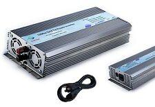 1000w on grid tie power inverter solar generator pure sine dc11-28v/ac110v mppt