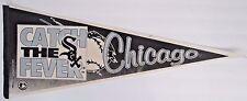 Chicago White Sox Baseball MLB Pennant 29 x 12 Large Flag Catch Fever 1993