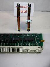 B&R MDA115-0   Modul A115 TOP ZUSTAND