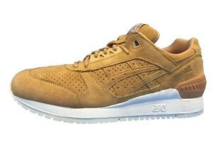Onitsuka Tiger by Asics Men's  Authentic Gel-Respector Clay/Clay, Brand New
