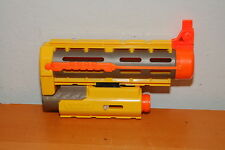 Nerf N-Strike Recon Barrel Extension & Red Dot Laser Sight