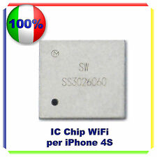 Wifi IC Chip Replacement for iPhone 4s FLEX