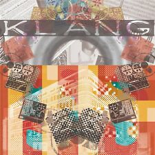 Klang Compilation CD - Krautrock