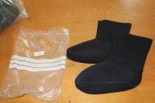 3mm Neoprene Wetsuit Socks Diving Kayak Dinghy Sailing Sizes XL