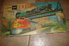 Vintage ATLAS N Gauge scale Train Set