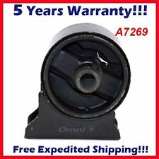 S444 Fits 90-93 Toyota Celica 1.6L for MANUAL/ 2.2L for AUTO Front Engine Mount