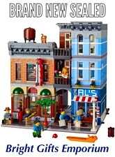 LEGO Creator 10246 Detective's Office Expert Modular Building Town NEW SYD Aus