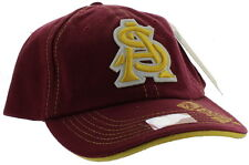 Arizona State Sun Devils Adjustable Back Hat 3D Embroidered Cap 39a3f49c98ef