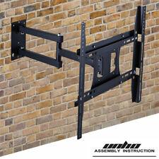 """Strong Swivel 26""""-55"""" TV Wall Mount Bracket Hanger Holder for Vizio LG Screen"""