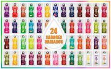 Bolero drink conf. da 24 gusti misti Preparato istantaneo per Bevande Zero Carbo