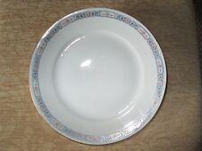 Antique Limoge PL France Cake Plate. 1940's/50's.