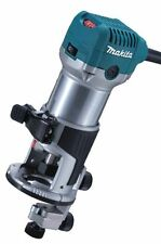 Makita RT0700CX4 1/4-Inch Shank Router Trimmer 110V