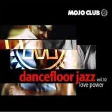 Various - Mojo Club Dancefloor Jazz Vol. 10 (Love P CD - 227