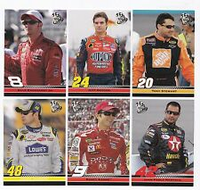 2008 Press Pass WAL-MART (A) #TS-A Tony Stewart BV$4! !