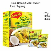 Real Coconut Milk Powder Ceylon From Nestle Maggi Brand