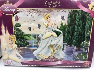 Disney Princess Enchanted Tales 70 Piece Jigsaw Puzzle New 01346D