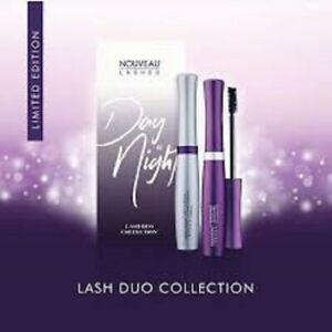 Nouveau Lashes Day & Night Duo Set, Approved Stockist.