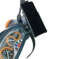 Scooter / Cyclomoteur Col Support Avec Dédié Ram Support Pour Iphone 6 Plus