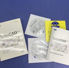 Turbocad Mac Pro Version 2 (Precision 2D Drafting & Design) - For Macintosh