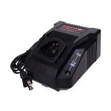 Output 10.8V Input 120V Li-ion Battery Charger For Bosch BC430 BAT411 BAT412 NEW