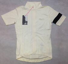 Rapha crème jersey léger à manches courtes. taille x-small.