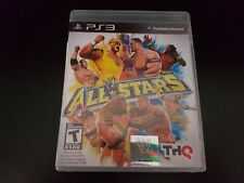 WWE All Stars [PS3] [PlayStation 3] [Complete!]