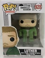 Funko Pop Television Umbrella Academy Luther Hargreeves IN HAND Vinyl Figure 928