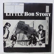 LITTLE BOB STORY Hush 135163