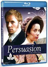 Persuasion 2007 (Jane Austen Sally Hawkins Rupert Penry-Jones) Blu-ray Region B