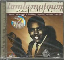 JIMMY RUFFIN - Early classics - CD 1996 SEALED