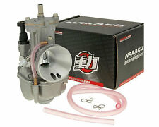 Italjet Dragster 180 2T LC  24mm Flat Side Racing Carburettor