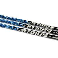"Fujikura Atmos Blue  42.75"" Fairway Shaft - Choose Adapter and Flex"