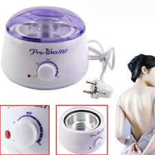 Salon Spa Hair Removal Hot Wax Warmer Heater Machine Pot Depilatory Paraffin