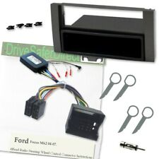 SWC-2093-e Steering Wheel Control/Facia Kit for ISO Radio/Ford Focus Mk2 04-11