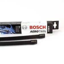 BOSCH A922S Wischblätter AeroTwin BMW 1 E81 E82 E87 E88 500/500 mm