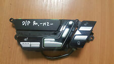 2008 MERCEDES W221 S CLASS / FRONT R-SIDE SEAT ADJUSTMENT SWITCH 2218706951
