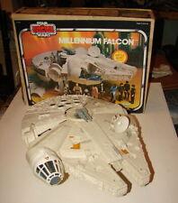 Vintage Kenner Star Wars ESB Millennium Falcon w box  99% complete  LOOK    620
