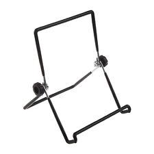 Kitchen Stand Reading Adjustable Cookbook Holder Universal for Ipad Tablet DT