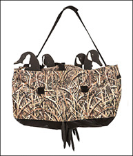 Real Geese Silhouette Carry Bag MOSSY OAK SHADOW GRASS BLADES